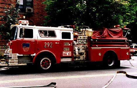 Engine Company 292 Queens FDNY